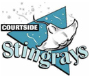 Courtside Stingrays